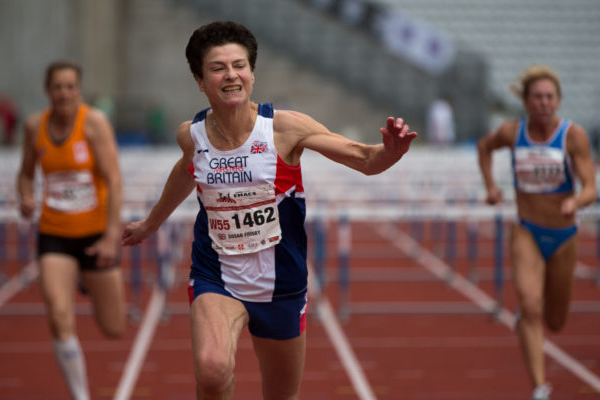 European Masters Athletics Championships