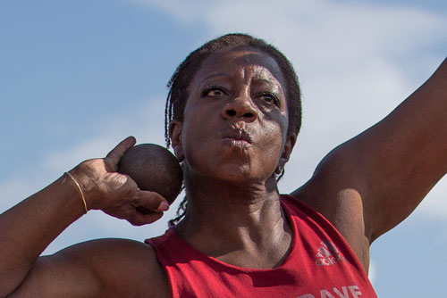 BMAF Open Track & Field Championships