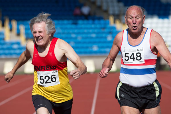 British Masters Open Outdoor Championships