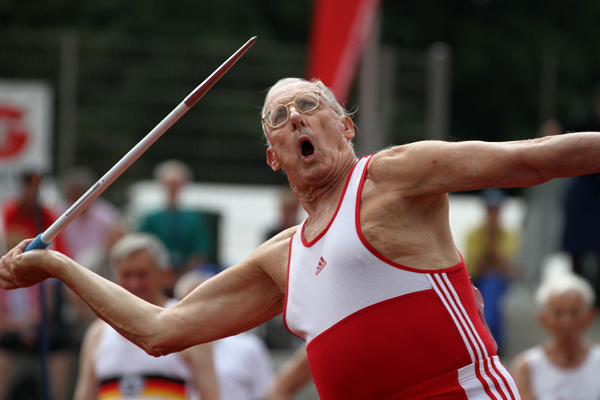 European Veterans Athletics Championships