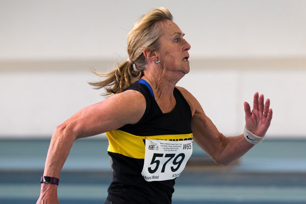 British Masters Open Indoor Championships