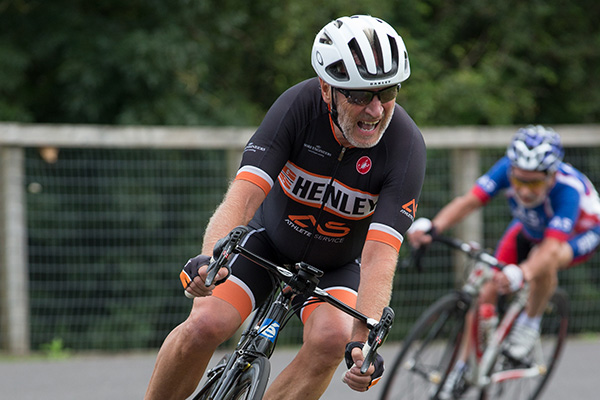 League of Veteran Racing Cyclists Criterium Closed Circuit National Championships