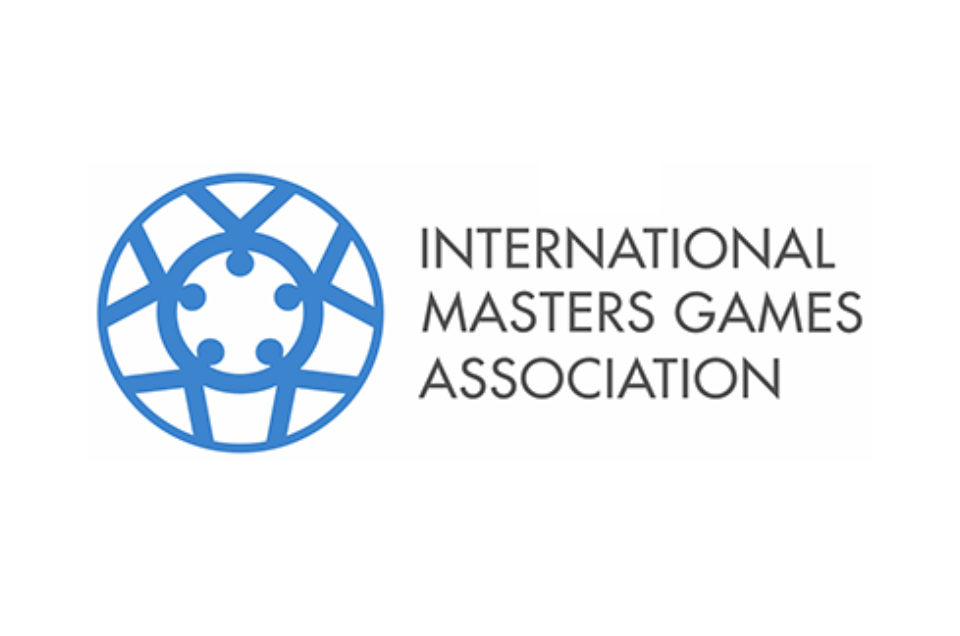 I'm featured in the International Masters Games Association newsletter